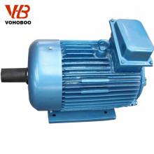 YZR трехфазный электрический двигатель 380V 50Гц 440В 60Гц