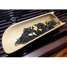 Yunan Pu Er Black Tea with Jasmine Flower