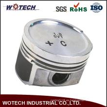Venta caliente del eje del piñón de engranajes de forja de troquel cerrado
