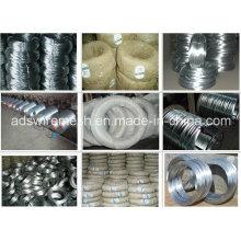 Fio de ferro galvanizado de alta qualidade (diretamente de fábrica)