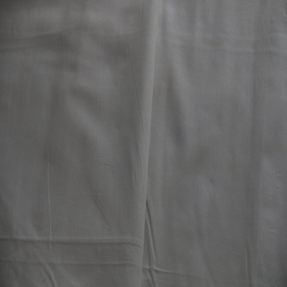 Hotel Bedding Fabric White