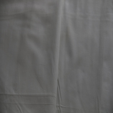 White hotel plain bedding fabrics