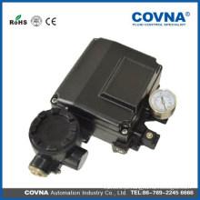 Posicionador de válvulas electro pneumáticas