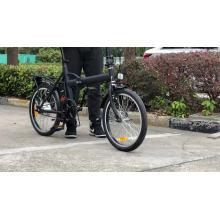 250-500w EU EN15194 E-Bike mit fetten Reifen