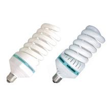 De Buena Calidad Lámpara de ahorro de energía espiral llena de 9W LED Luz