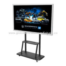 55-inch Interactive Whiteboard, Touch Screen, I3 CPU Optional, 2-6 Points Touch