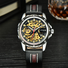 winner sport automatic waterproof mechanical men watch