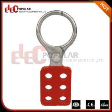 Fermeture à la brosse en aluminium revêtue de 1,5 po (EP-8315)