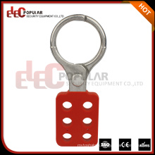 "Vinyl Coated 1.5"" Aluminum Hasp Lockout (EP-8315)"
