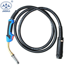 36 KD resistance mig welding torch and spares
