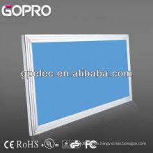 Dimmable LED Panel Light 1200x300 36W con CE RoHS y 3 años de garantía