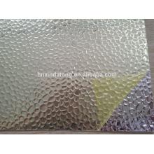 Hoja de aluminio martillo