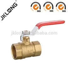 2033 Brass ball valve one way