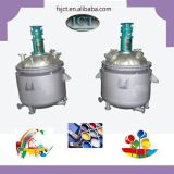 hammer tone paint machine/reactor/cracking kettle