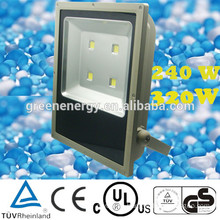 ebay thailand supplier 320w 240w ip65 LED FLOOD light energy saving ebay best sellers