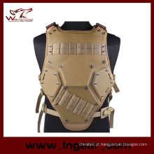 Transformador TF 3 corpo armadura colete colete Swat para Cosplay