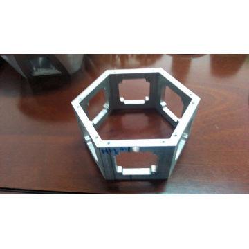 Aleación de aluminio de zinc piezas de fundición