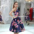 Venda quente nova festa de dança tocando turkish vestidos de noite