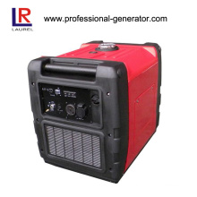5kw Gasoline Digital Inverter Generators