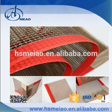 2015 China manufacturer PTFE mesh conveyor belt