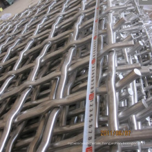 Woven Wire Mesh/Crimped Wire Mesh