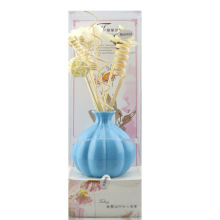 Colorful Reed Diffuser Aroma Diffuser with Fragrance Oil Air Freshener