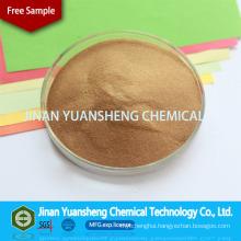 Nno Sodium Naphthalene Sulfonic Acid Formaldehyde for Textile / Dye Dispersant