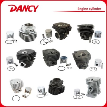 Small engine parts cylinder category