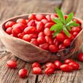 Био ягоды годжи с нуля пестицидов/низкий уровень сахара в китайский wolfberry в Нинся