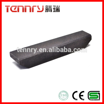 Customized Good Stability Reinforced Graphite Boat for Metal Casting