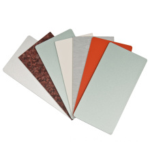 Aluminum Composite Cladding/Curtain Wall