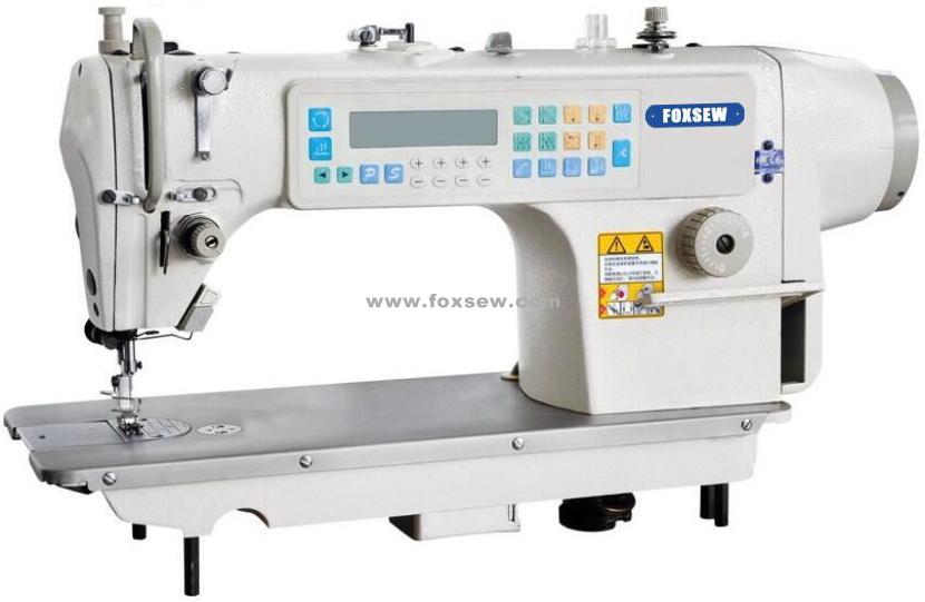 computerized-single-needle-lockstitch-sewing-machine