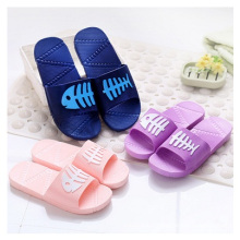 Promotional Bathroom Summer Cool Bath Slippers, Female Indoor Household Slippers