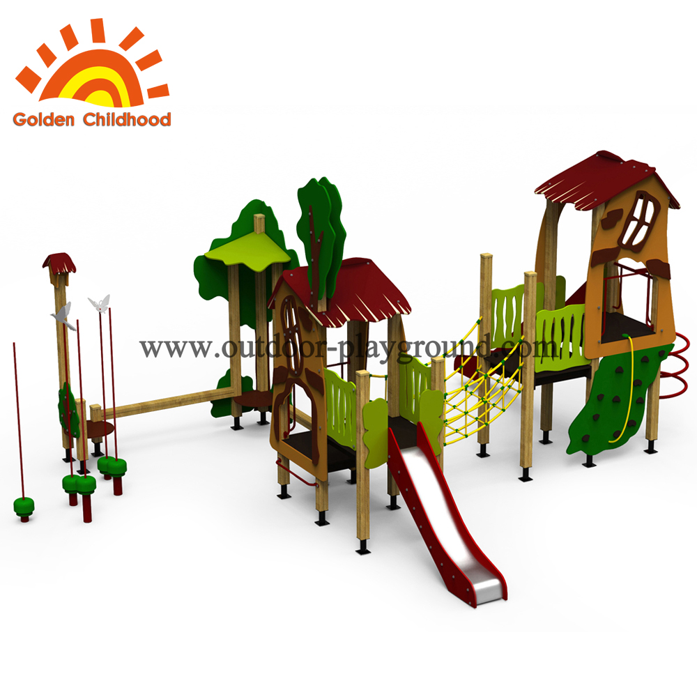 playground playhouse equipment outdoor toy