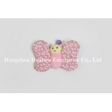 Fuente de fábrica de nuevo bebé diseñado Hang Toy con Rattle