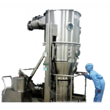 Granulating Powder Spray Drying Granulator