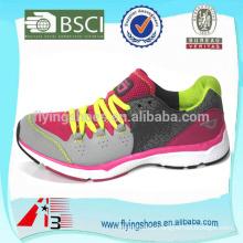 2015 china factory latest fashion leisure women sport shoes
