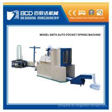 Taschenfederkern-Maschine für Matratze (BBTH)