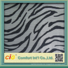 Animinal Design PVC Leder