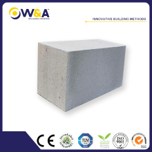 (ALCB-120) China AAC Concrete Cellular Blocks Concreto LightWeight de ALC Bloques