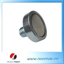 Neodym-Haken-Magnet