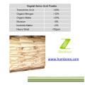 Humizone Amino Acid Fertilizante Orgánico: Vegetal Amino Acid 60% Polvo (VAA60-P)