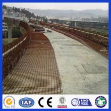 Anping panneau de clôture soudé (usine et exportation)