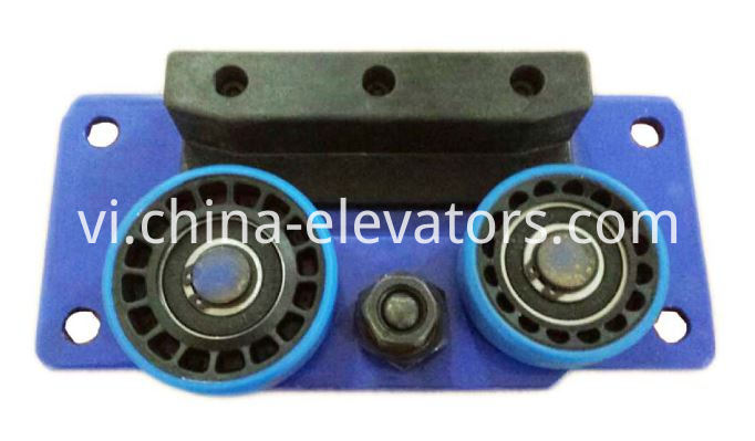 Car Guide Shoe for Home Lifts 10mm 16mm