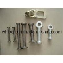 Betonfertigteil-Einsatz-Hebeanker-Bau-Hardware (1.3T)