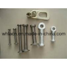 Concrete Precast Insert Lifting Anchor Construction Hardware (1.3T)