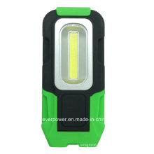 COB 3W luz de trabajo plegable LED con imán (WL-1060)