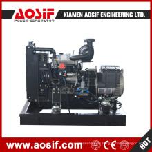 16kw 20kVA Super Diesel Mini Kleiner Generator