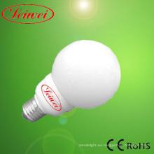 Gran bombilla CFL lámpara fluorescente compacta