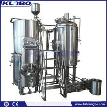 Équipement commercial de brassage de la bière 500L à vendre, brasserie 5HL